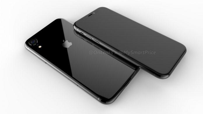 Apple iPhone 2018 6-1-inch