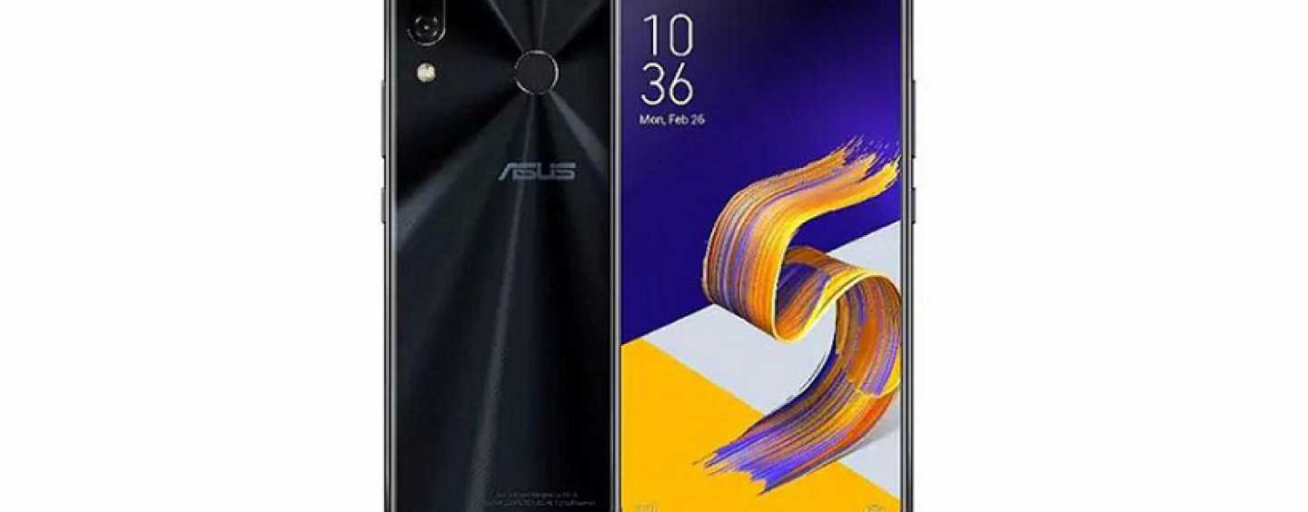 Asus Zenfone 5Z Expected to Launch in India Soon: Will Compete Against OnePlus 6