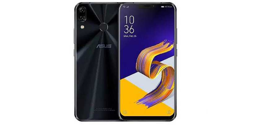 Asus Zenfone 5z Set to Launch in India on July 4, will be Flipkart Exclusive