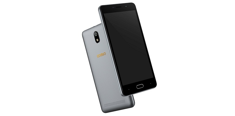Comio C1 Pro with Dual 4G VoLTE and Face Unlock Launched at Rs. 5599