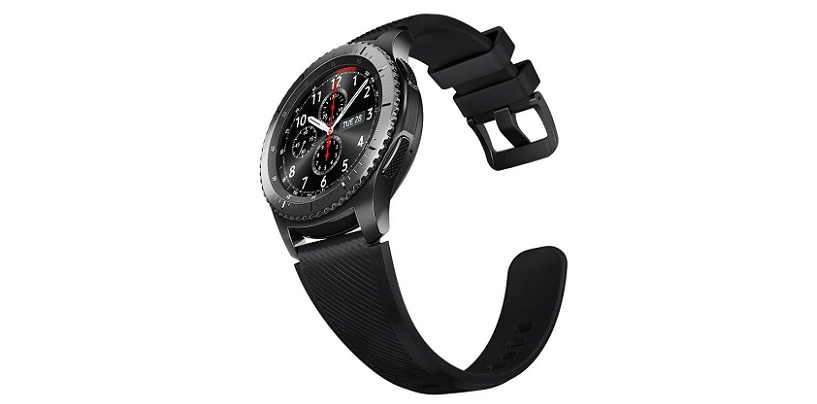 Samsung Gear S4 May Have Better Chipset, Bigger Battery