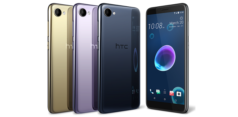 HTC Desire 12 and Desire 12+ Launched in India: Everything You Need to Know
