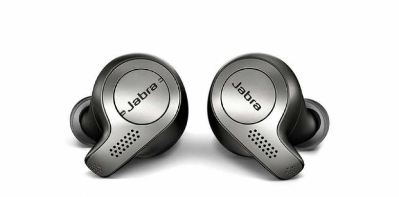 Jabra Launches Elite Range Of Wireless Headphones And Earbuds In India