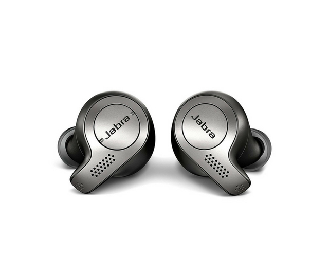 Jabra Launches Elite Range Of Wireless Headphones And Earbuds In India