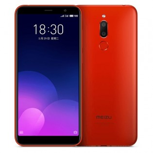 meizu-m6t-red