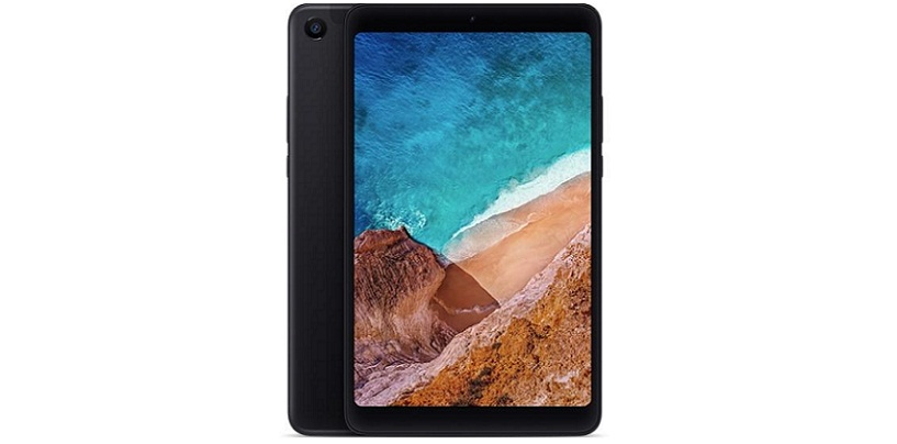 Xiaomi Mi Pad 4 with Face Unlock and 6000mAh Battery Launched in China