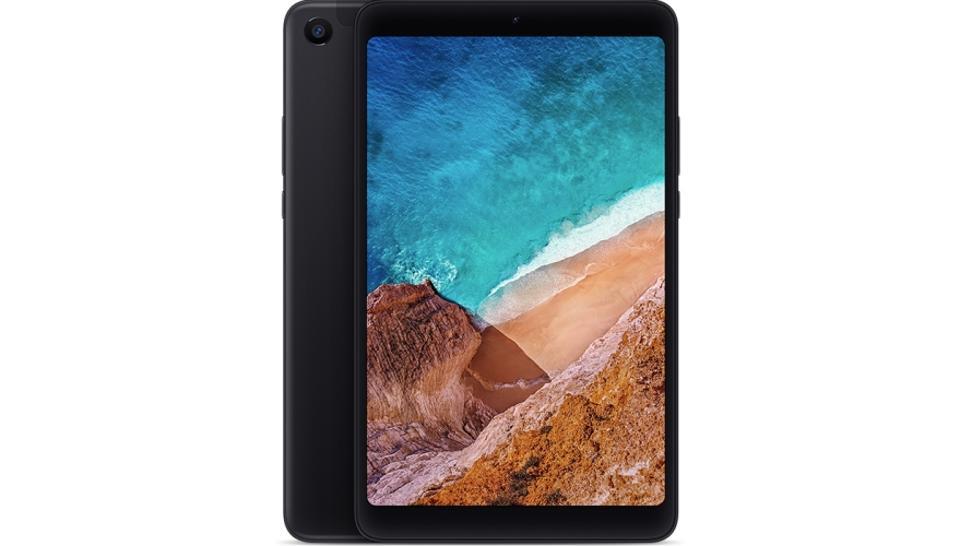 Xiaomi Mi Pad 4 Launched