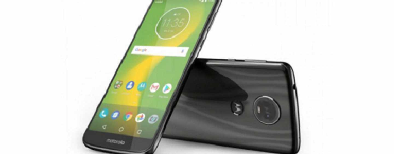 Cricket Wireless Launched Moto E5 Supra with 5,000mAh Battery Capacity
