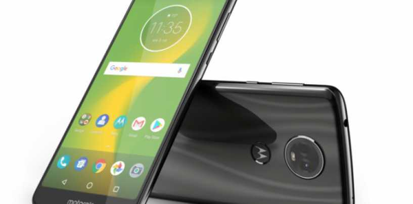 Cricket Wireless Launched Moto E5 Supra with 5,000mAh Battery Capacity