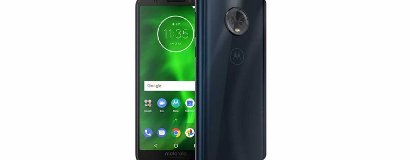 Moto 6 and Moto G6 Play Launched in India: Price, Launch Offers and Specifications