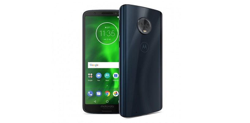 Moto 6 and Moto G6 Play Launched in India: Price, Launch ...