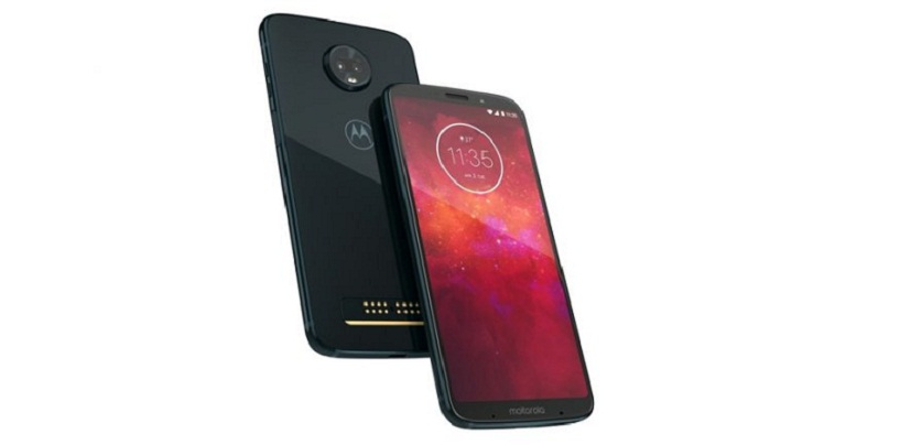 Moto Z3 Play Reported to Launch in India in First Week of July