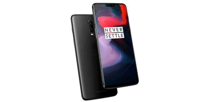 OnePlus 6 256GB Midnight Black Variant to Go on Sale from 10 July