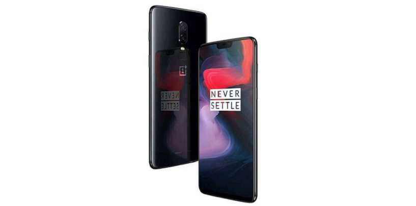 OnePlus 6 Will Get Android OS Updates For 2 Years And Security Updates For 3 Years