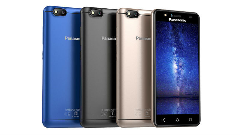 Panasonic P90 Launched In India At Rs. 5,599