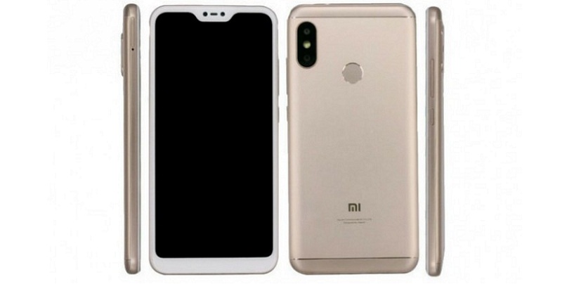 Xiaomi Redmi 6 Pro, Mi Max 3 and Mi Pad 4 Maybe in Works