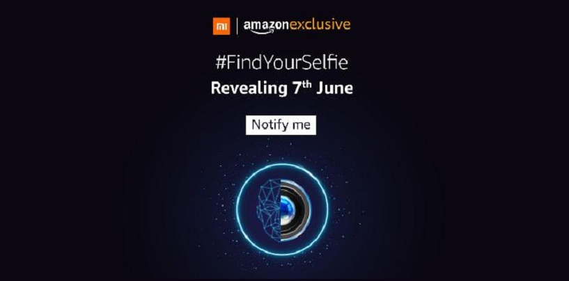 Xiaomi Redmi Y2 Exclusive Launch On Amazon India On 7 June