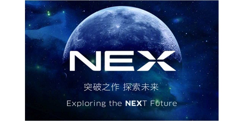 Vivo NEX Set to Launch on June 12: Official Teasers Are Out