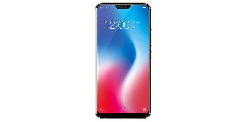Vivo V9 6GB RAM and Snapdragon 660 SoC Variant Launched in Indonesia