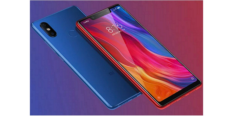 Xiaomi Mi 8 Officially Launched in China Along with Mi 8 Explorer Edition and Mi 8 SE
