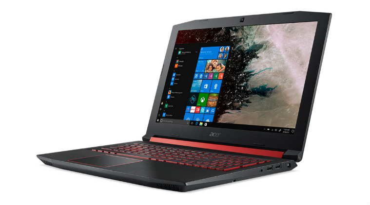 Acer Nitro 5 Gaming Laptop Launched At Rs. 65,999 In India
