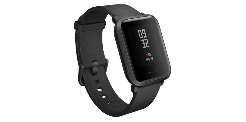 Xiaomi-backed Amazfit BIP And Stratos Smartwatches Set To Launch On July 24 In India