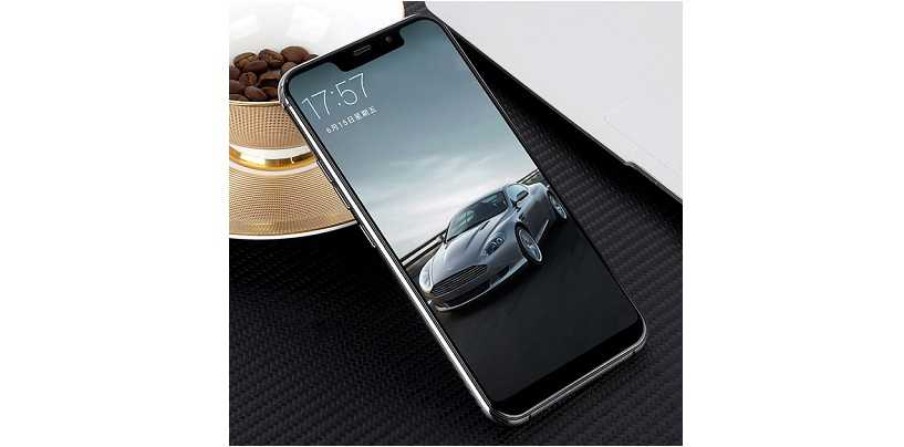 Coolpad Cool Play 7 with 5.85-inch Display Goes on Pre-order Ahead of The Official Launch