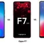 Huawei Nova 3i vs Oppo F7 vs Vivo V9: Price, Software and Hardware Configurations Compared