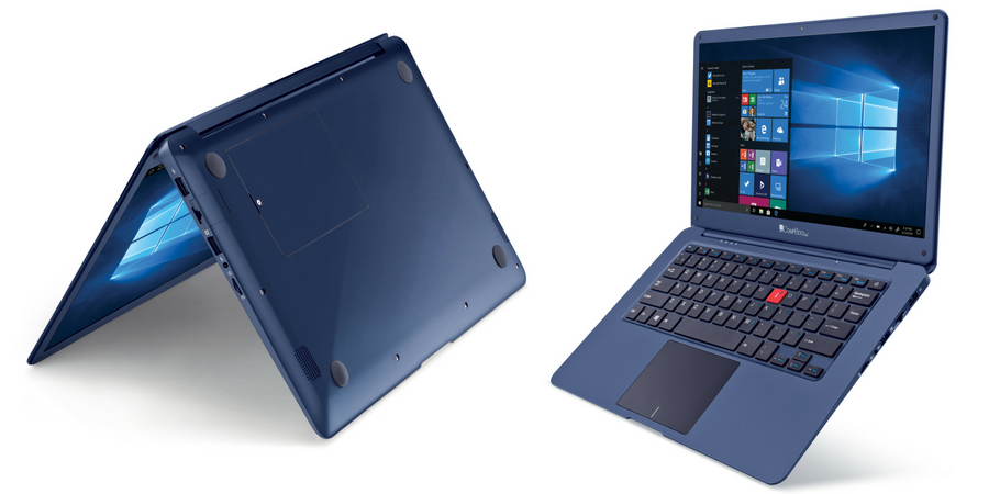 iBall Launches CompBook M500 Starting At Rs.16,999