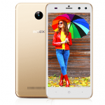 Intex Aqua Lions T1 Plus with Dual Selfie Cameras Launched in India at Rs 5,565