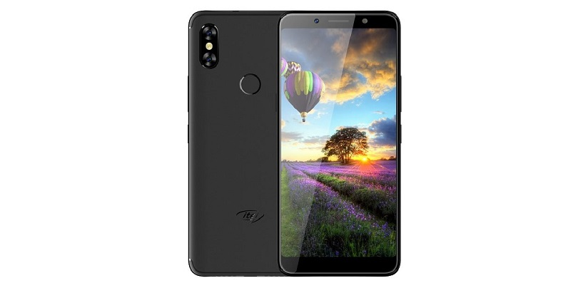 Itel A62 Budget Smartphone with Dual Camera Setup Launched in India at Rs. 7499