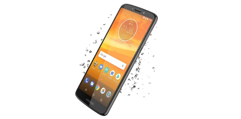 Moto E5 Plus with 6-inch Display Set to Launch in India on July 10