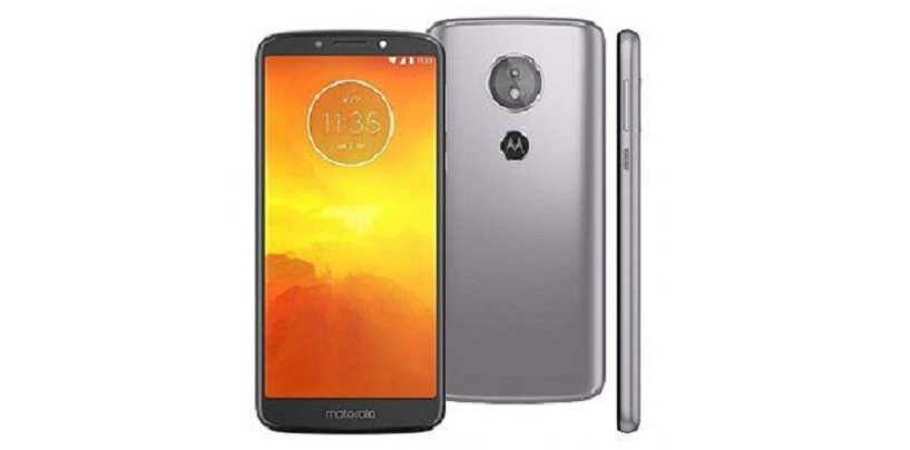 Moto E5 and E5 Plus Budget Smartphones with Impressive Batteries Launched in India
