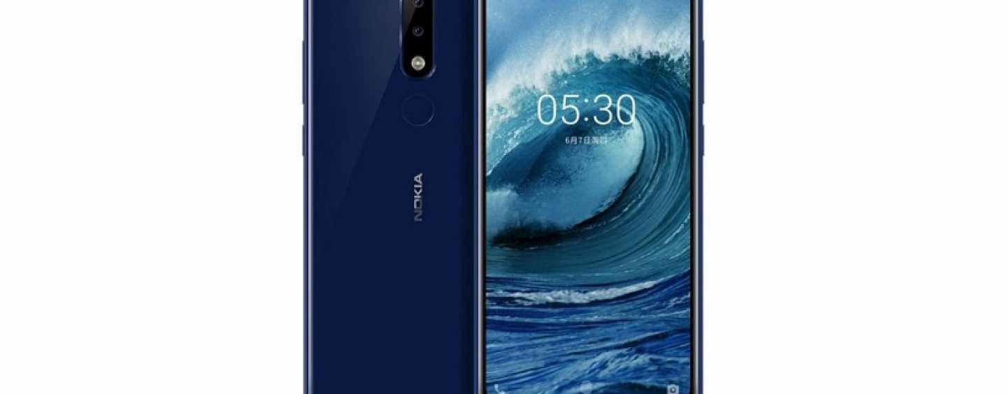 Nokia X5 (Aka Nokia 5.1 Plus) May Soon Launch Outside of China: Hint Comes from Company CPO