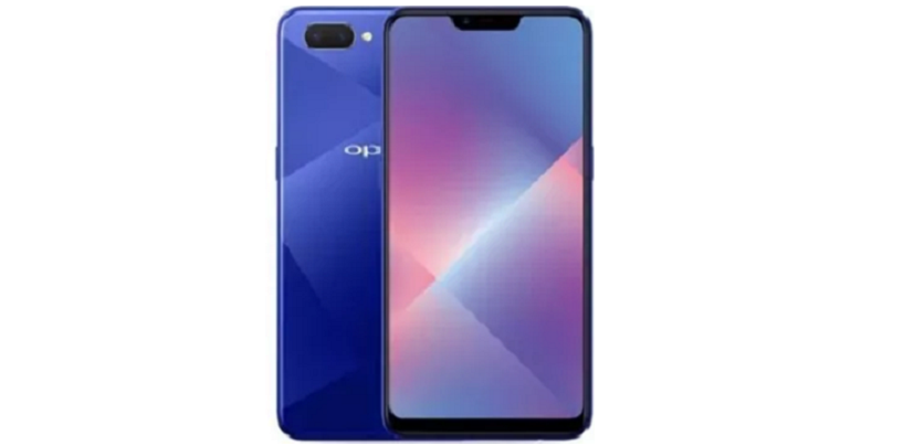 Oppo A3s with 6.2-inch Display to Launch in India with Price Tag of Rs. 10,990