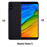 Oppo A3s vs Xiaomi Redmi Note 5 vs Vivo Y71i: Price, Software and Hardware Configurations Compared