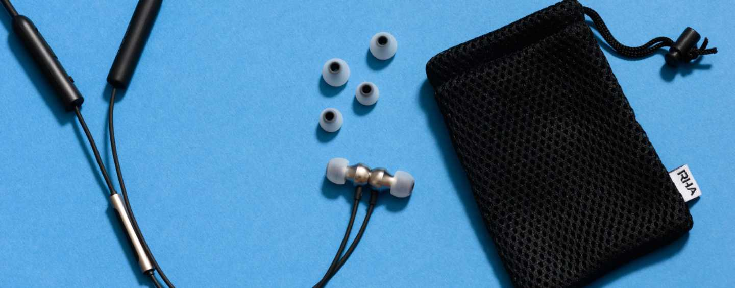 RHA MA390 Wireless In-Ear Headphones Launched In India For Rs. 5,999