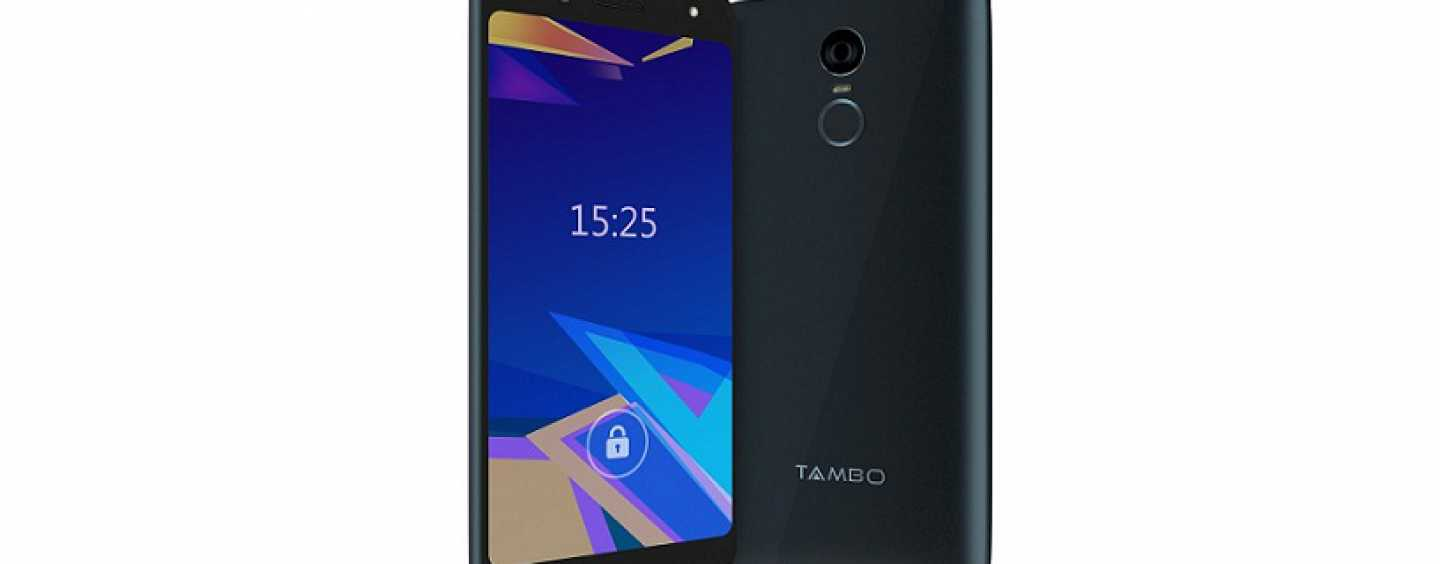 Tambo TA-4 with 5.45-inch display and 3,000mAh Battery Launched in India