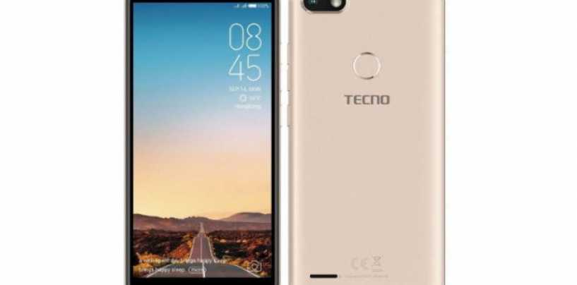 Camon iTwin with 6-inch Full View Display Launched in India at Rs. 11499
