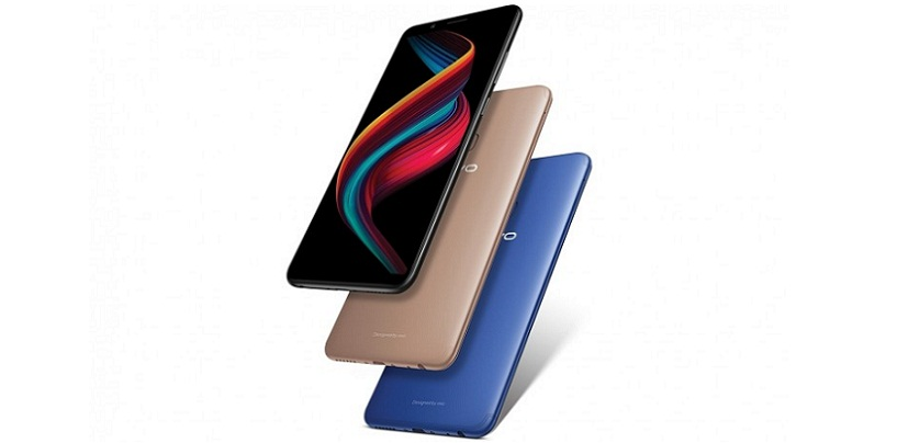 Vivo Z10 with 24MP Selfie Camera Launched in India at Rs. 14,990