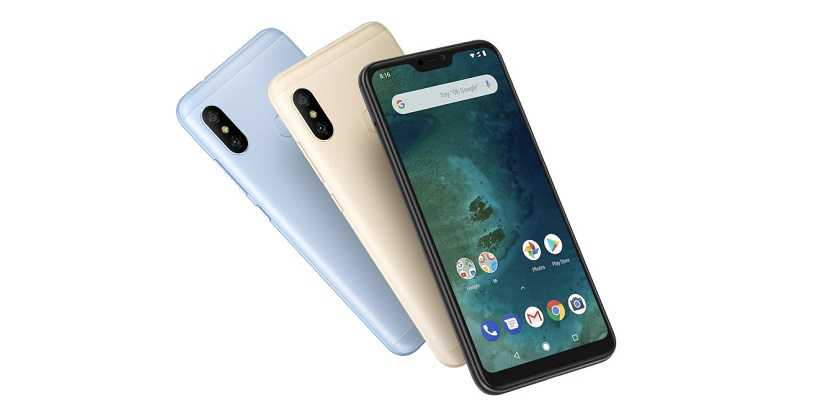 Xiaomi Mi A2 Launch Date Confirmed