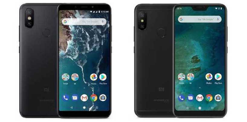 Xiaomi Mi A2 and Mi A2 Lite Information Leaked Ahead of its Official Launch on July 24
