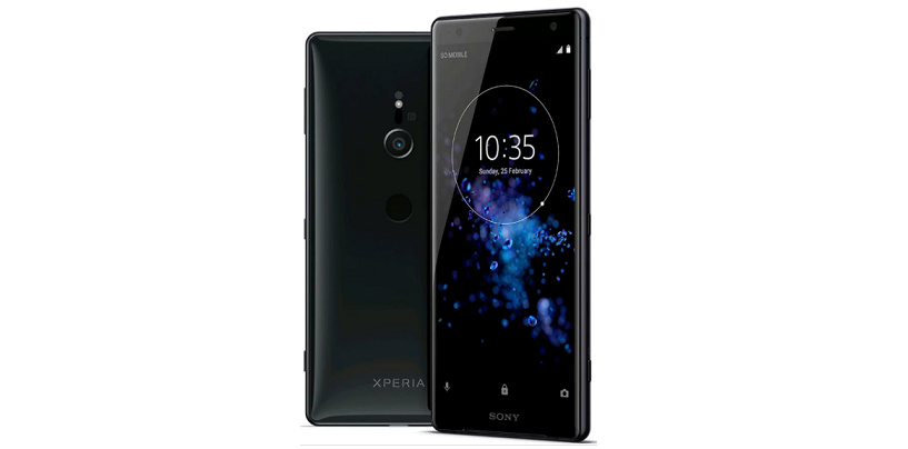 Sony Xperia XZ2 Launched in India with a Premium Price Tag of Rs. 72,990