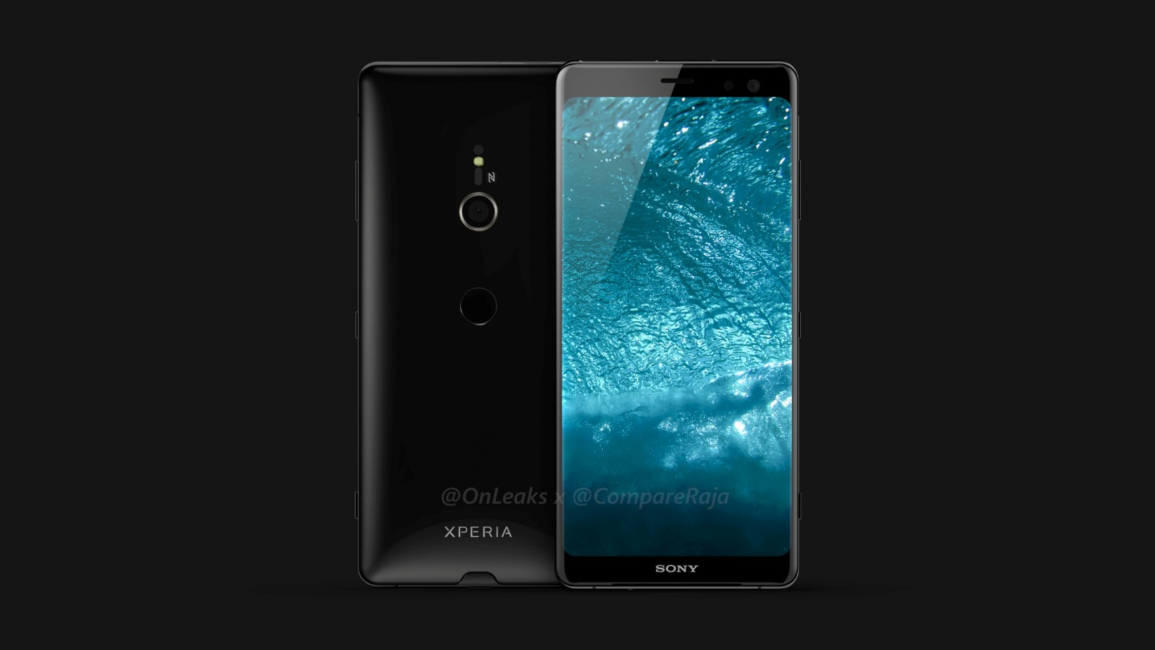 Sony Xperia XZ3 Reported to Come with an Impressive 48-megapixel Rear Camera