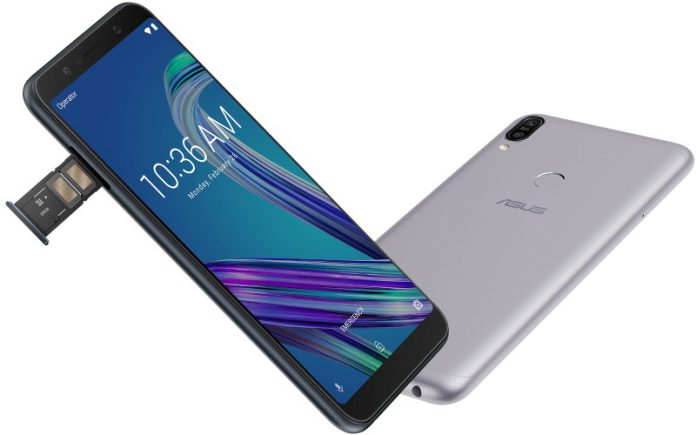 Asus ZenFone Max Pro M1 6GB RAM Variant Announced: Sale Starts from 26 July via Flipkart