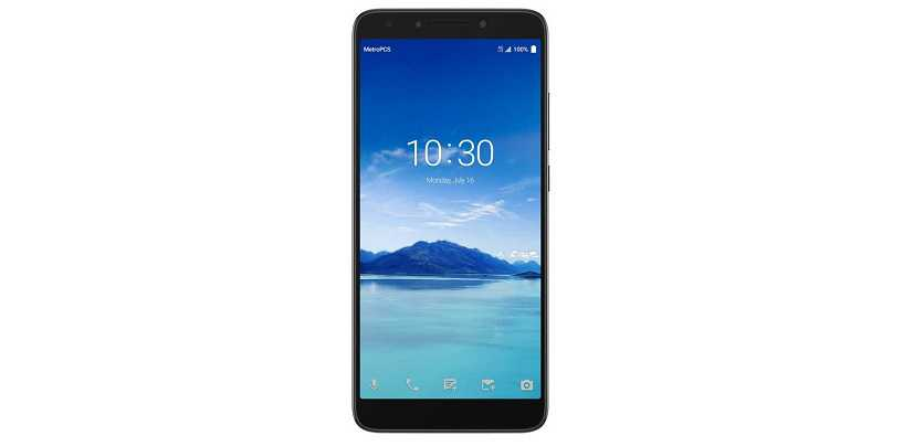 Alcatel 7 with 6-inch FHD+ Display and 4000mAh Battery Unveiled in the U.S.