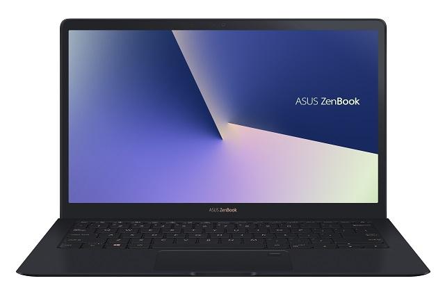 Asus Zenbook Pro Zenbook S And Zenbook 13 Launched In India