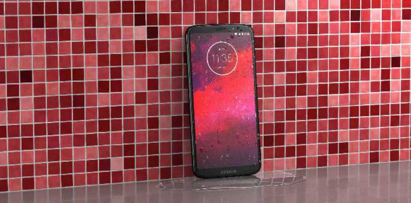 Moto Z3 with Snapdragon 835, 5G Moto Mod Launched in the US: Features and Specifications