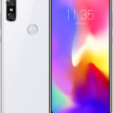 Motorola P30 with Face Unlock Launched in China: Features iPhone X-like Design Language