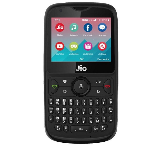 JioPhone 2 Goes Out Of Stock In Minutes, Next Flash Sale On August 30